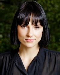Adele Perovic
