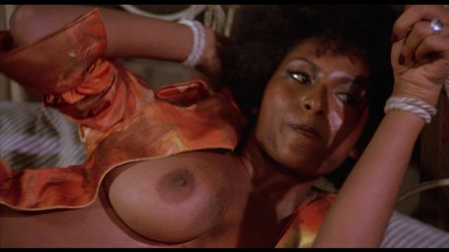 Opinion obvious. Pam grier adult porn think