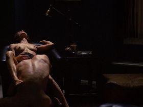 Kelly Overton nude - True Blood s05 (2012)