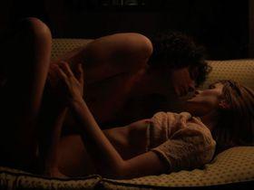 Bella Heathcote nude - Not Fade Away (2012)