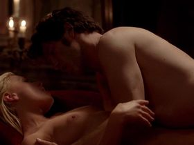 Anna Paquin nude - True Blood s01 (2008)