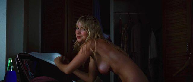 Hot girl caught naked