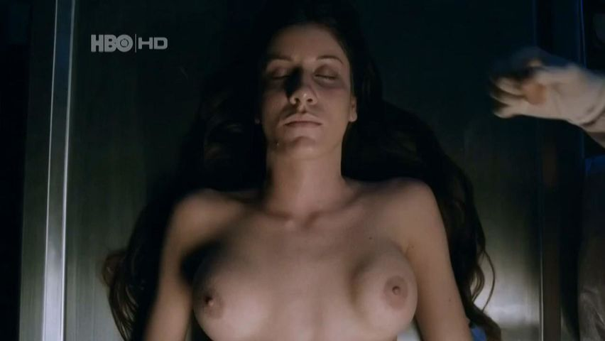 Oona chaplin immaculate conception 3