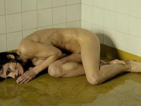 Sybille Gebhardt nude - Joy Division (2006)