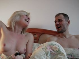 Natasha Anisimova nude - About Love 2 (2012)