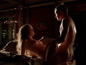 Alice Henley nude - Rome s02e09 (2007)