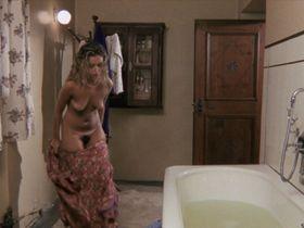 Simonetta Allodi nude - Beyond the Darkness (1979)
