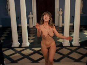 Helen Mirren nude - Savage Messiah (1972)