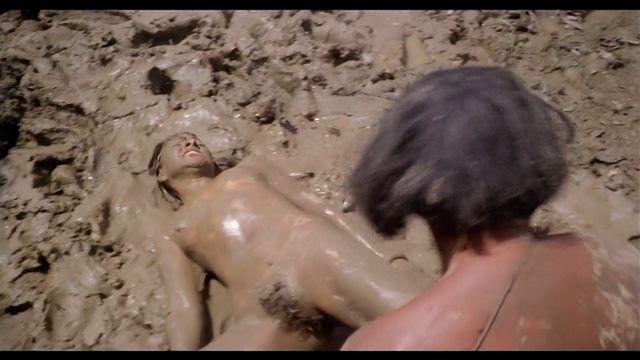 Nude video celebs » Lucia Costantini nude - Cannibal ...