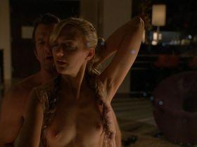 Mageina Tovah nude - Hung s02e04 (2010)