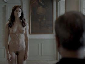 Barbara Lennie nude - Magical Girl (2014)