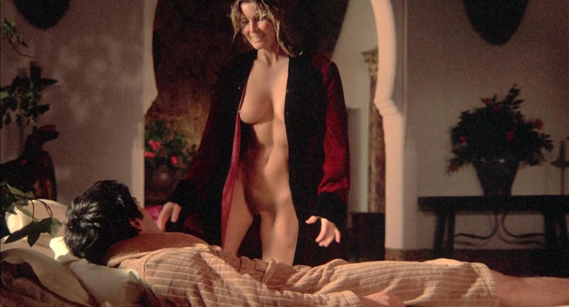 Bo Derek nude - Bolero (1984)