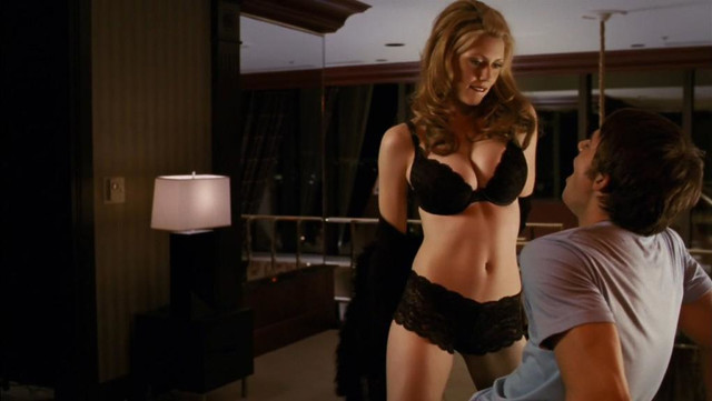 Diora Baird sexy - Bachelor Party Vegas (2006)