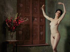 nude Beverly d angelo
