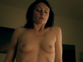 Maike Moeller Bornstein nude - Tatort e972 (2016)