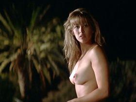 Sophie Marceau nude - For Sasha (1991)