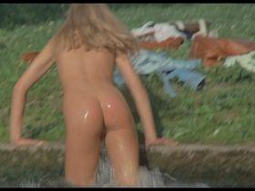 Desiree Nosbusch nude - Der Fan (1982)