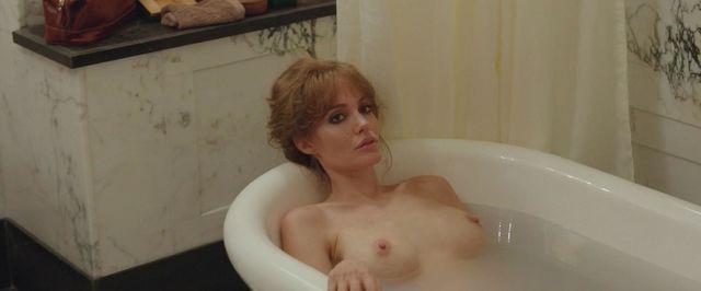 Emily browning nude sleeping beauty
