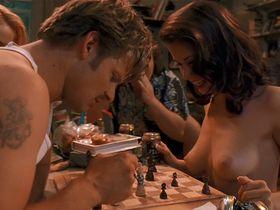 Odessa Munroe nude, Tracy Trueman nude - Saving Silverman (2001)