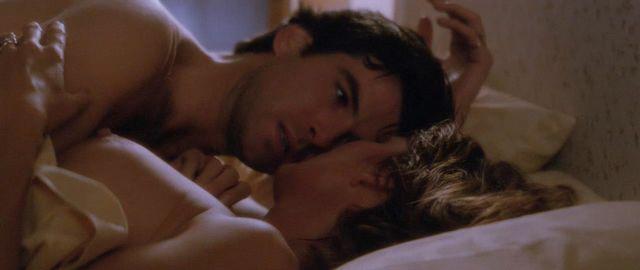The fourth protocol sex scene