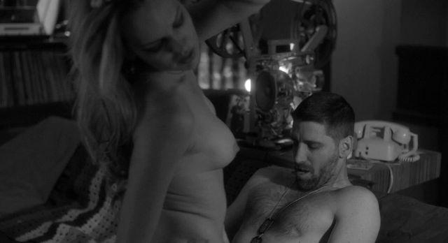 Natasha alam sex scene