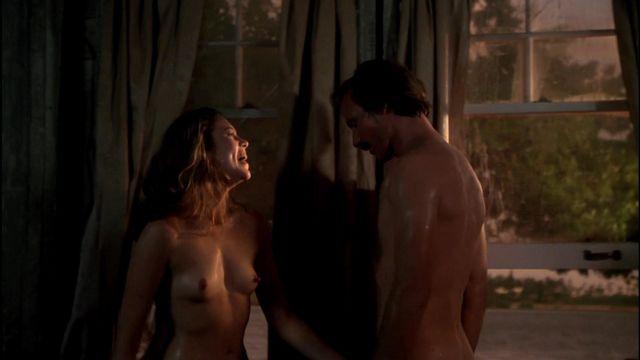 Sex clip from body heat