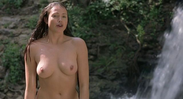 Laura gemser nude in black cobra 2 - 1 part 1