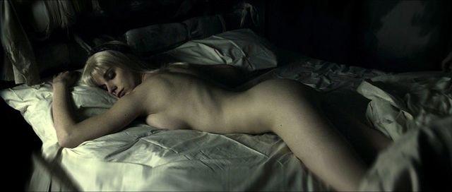 Carolina bang nude