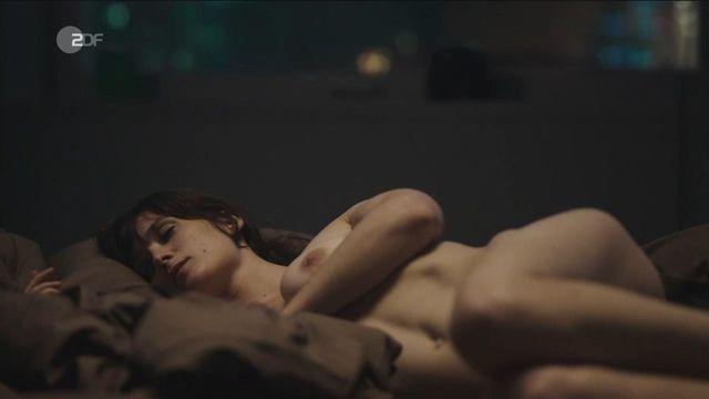 nude video celebs friederike becht nude der gleiche