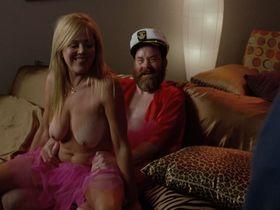 Dee Dee Rescher nude - Old Fashioned Orgy (2011)