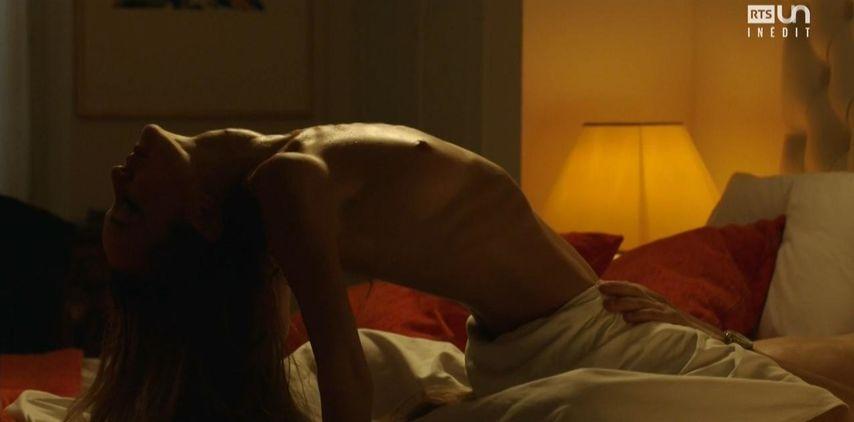 Daria sex scene