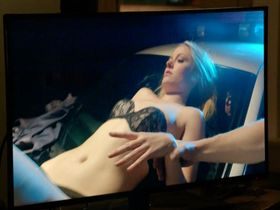 Georgina Haig sexy - Reckless s01 (2014)