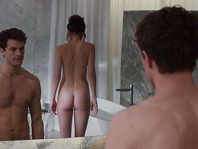 Dakota Johnson nude - Fifty Shades of Grey (2015)