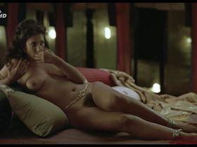 Indira Varma nude - Kama Sutra: A Tale of Love (1996)