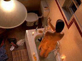 Rachel Griffiths nude - Me Myself I (1999)