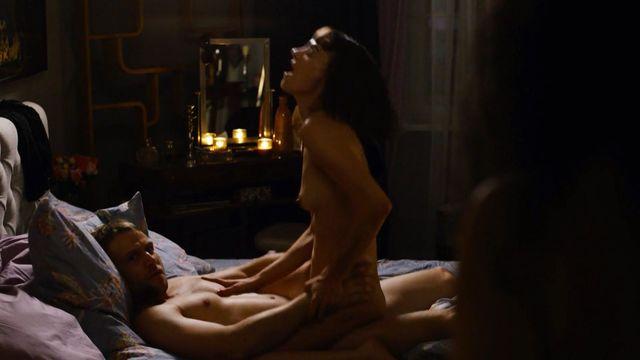 Tina desai nude