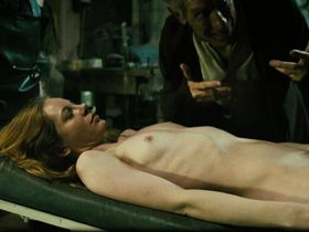 Cleo De Paris nude, Nara Sakare nude, Thais Simi nude - Encarnacao do Demonio (2008)