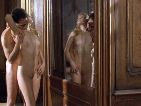 Isabelle Huppert nude, Stef Sachwein nude, Michaela Fabrick nude - Malina (1991)