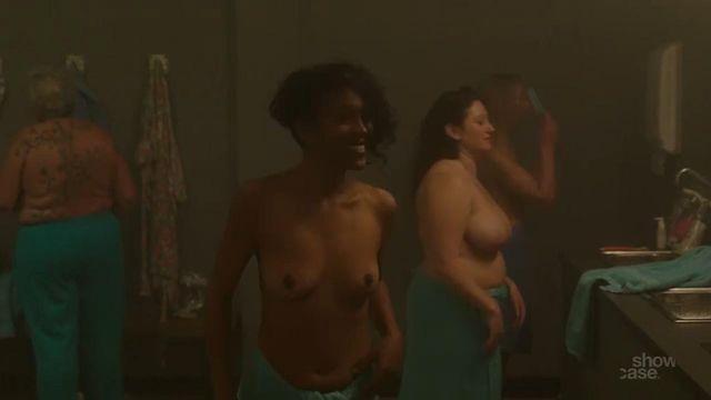 Nicole da silva nude