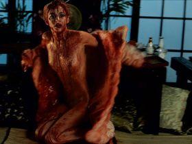 Alyson Bath nude, Natasha Langmann nude - Evil Feed (2013)