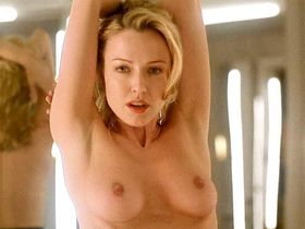 Carolyn Lowery nude, Camilla Overbye Roos nude - Vicious Circles (1997)
