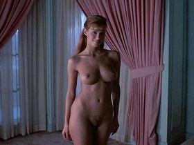 Monique Gabrielle nude - Bachelor Party (1984)