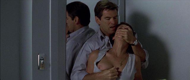 Movie jamie nude lee scenes curtis