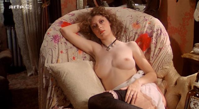 Alison eastwood topless scene on scandalplanetcom - 3 part 2