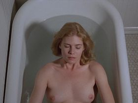 Kelly McGillis nude - The House on Carroll Street (1988)