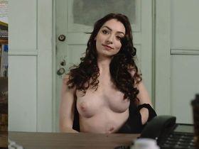 Melissa Saint-Amand nude, Amber Jean sexy - Massacre on Aisle 12 (2016)