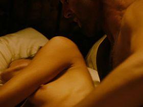 Mini Anden nude - The Mechanic (2011)