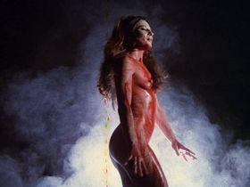 Rosalba Neri nude, Esmeralda Barros nude - The Devil's Wedding Night (1973)