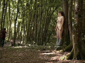 Solene Rigot nude - Les revoltes (2014)