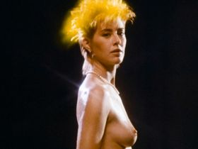 Suzanna Love nude - The Devonsville Terror (1983)
